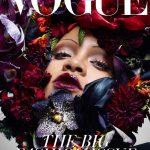 Rihanna stars at cover Vogue Sept. 2018-01
