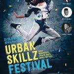 Urban Skillz