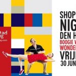 Shopping Night Den Haag