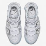 Nike Air Uptempo White Chrome (5)