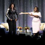 Michelle Obama ANP (1)