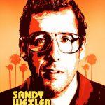 Sandy Wexler promo